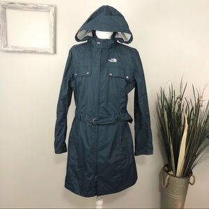The North Face Grace HyVent Raincoat